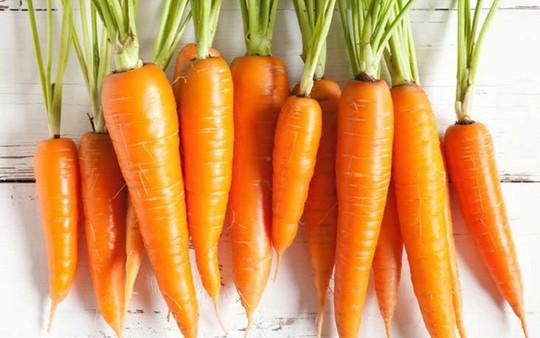 Điều gì xảy ra nếu bạn ăn cà rốt mỗi ngày? - Ảnh 1.