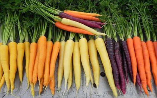 Điều gì xảy ra nếu bạn ăn cà rốt mỗi ngày? - Ảnh 3.