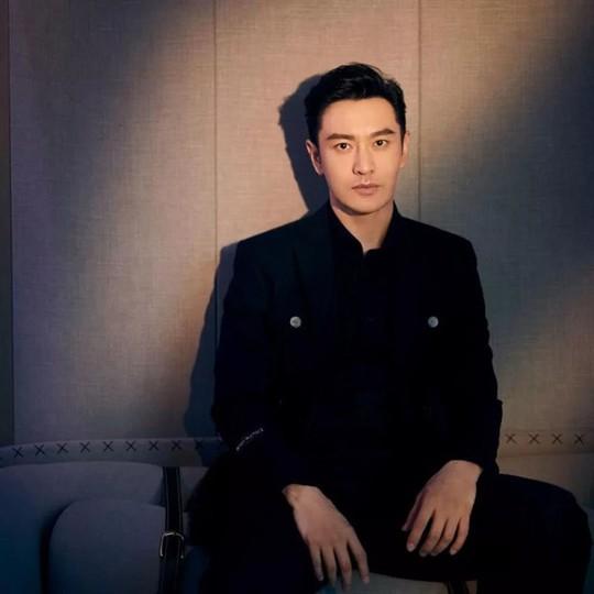 Huỳnh Hiểu Minh: Cậu học trò ngoan đánh mất chính mình - Ảnh 2.