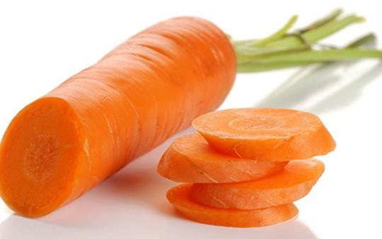 Điều gì xảy ra nếu bạn ăn cà rốt mỗi ngày? - Ảnh 6.