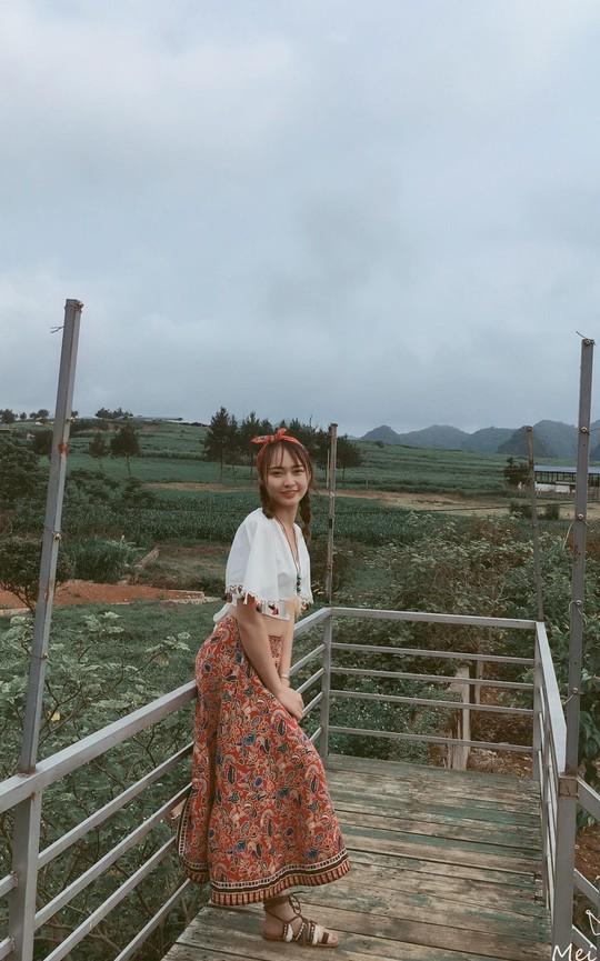 Trại bò sữa check-in tuyệt đẹp ở Mộc Châu thu hút giới trẻ - Ảnh 9.