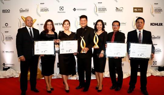 Phúc Khang nhận nhiều giải thưởng tại Vietnam Property Awards 2019 - Ảnh 1.