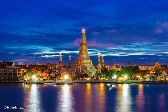 Cần Thơ lọt tốp 9 thành phố sở hữu kênh đào đẹp nhất thế giới - Ảnh 8.