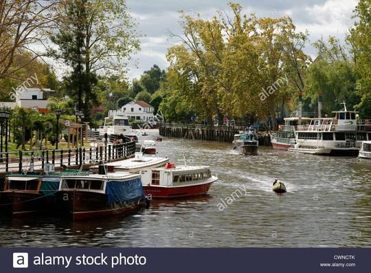 Cần Thơ lọt tốp 9 thành phố sở hữu kênh đào đẹp nhất thế giới - Ảnh 7.
