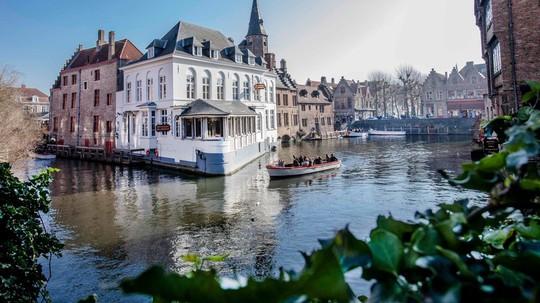 Cần Thơ lọt tốp 9 thành phố sở hữu kênh đào đẹp nhất thế giới - Ảnh 2.