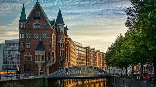 Cần Thơ lọt tốp 9 thành phố sở hữu kênh đào đẹp nhất thế giới - Ảnh 3.