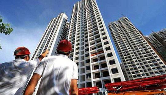 Yêu cầu nhà băng kiểm soát rủi ro khi đầu tư trái phiếu doanh nghiệp địa ốc - Ảnh 1.