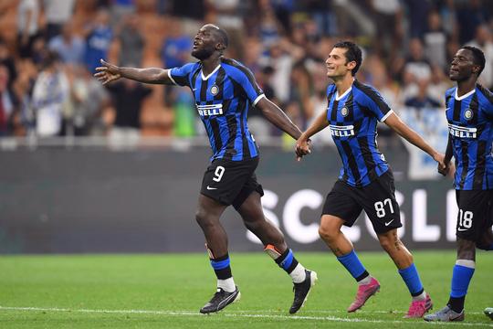 Lukaku khai hỏa, Inter Milan lên đỉnh bảng Serie A - Ảnh 8.