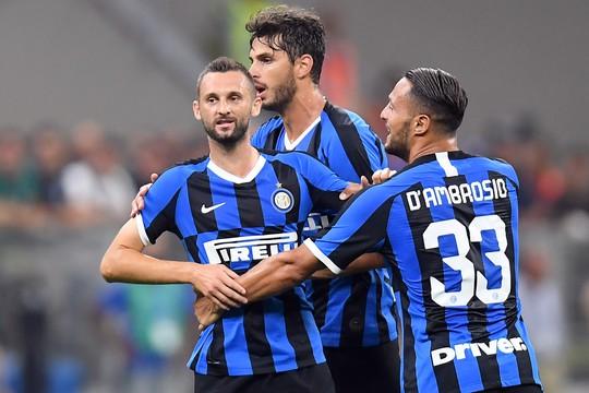 Lukaku khai hỏa, Inter Milan lên đỉnh bảng Serie A - Ảnh 3.