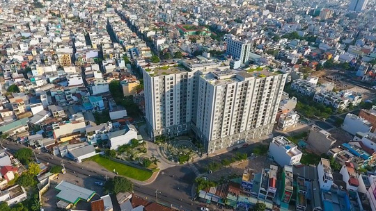 Cách tăng giá trị cho dự án bất động sản - Ảnh 1.
