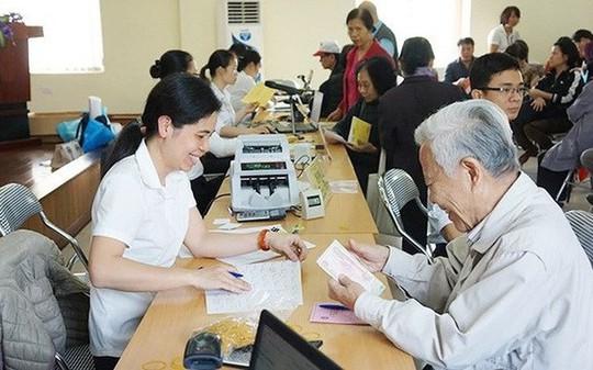 Những nhóm chức vụ, chức danh được kéo dài tuổi nghỉ hưu - Ảnh 1.