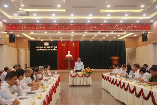 Hai nhà máy thép ở Đà Nẵng dừng hoạt động: Ngân hàng kêu trời vì nợ xấu - Ảnh 1.