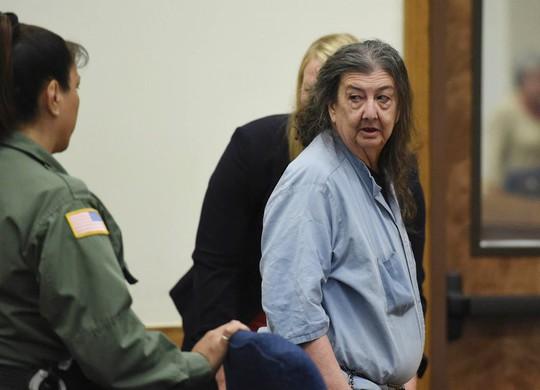 Ngồi tù oan 35 năm, một phụ nữ nhận 3 triệu USD - Ảnh 1.