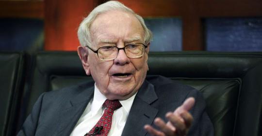 """Warren Buffett chỉ ra """"sai lầm số 1"""" khi cha mẹ dạy con cái về tiền bạc - Ảnh 1."""