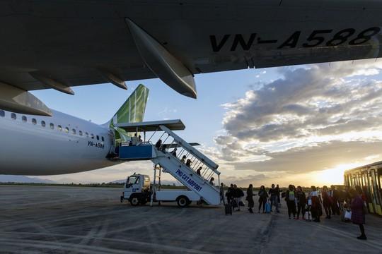 Đường bay thẳng Việt - Mỹ đã sẵn sàng tới mức nào? - Ảnh 2.