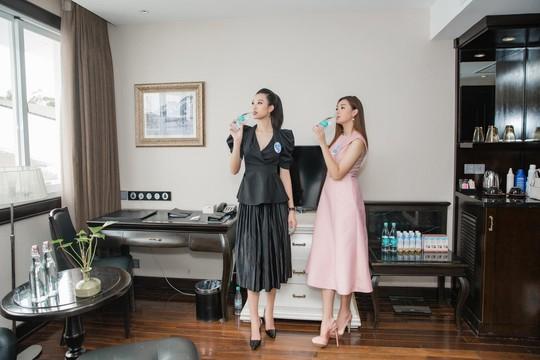 Vivant - thức uống thí sinh Miss World Vietnam mê mẩn - Ảnh 2.