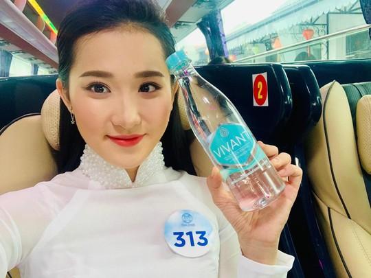 Vivant - thức uống thí sinh Miss World Vietnam mê mẩn - Ảnh 3.