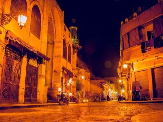 Những thành phố không bao giờ ngủ trên thế giới - Ảnh 4.