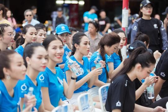 Vivant - thức uống thí sinh Miss World Vietnam mê mẩn - Ảnh 4.