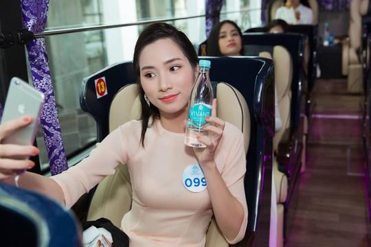 Vivant - thức uống thí sinh Miss World Vietnam mê mẩn - Ảnh 7.