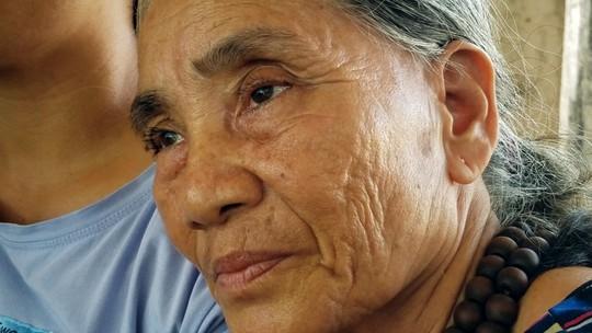 Ngày về đẫm nước mắt của 2 phụ nữ bị lừa bán sang Trung Quốc làm vợ - Ảnh 3.