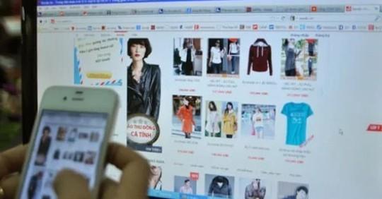 Nan giải chặn bán hàng giả trên trên Facebook, Youtube - Ảnh 1.