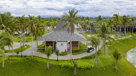 CocoLand River Beach Resort & Spa công bố: Hoa hậu Phan Thị Mơ và Đoàn Minh Tài làm gương mặt đại sứ! - Ảnh 6.