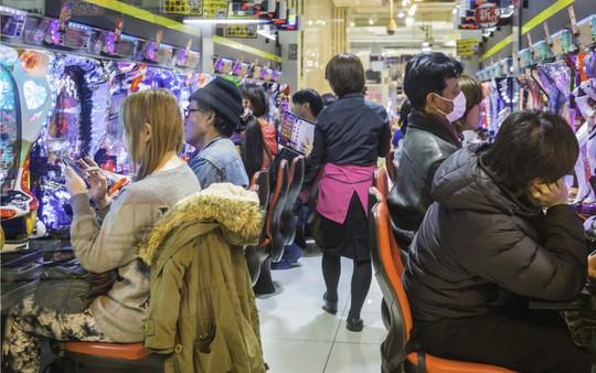WHO: Nhật là quốc gia ồn ào nhất thế giới - Ảnh 1.