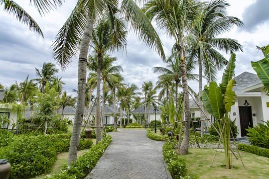CocoLand River Beach Resort & Spa công bố: Hoa hậu Phan Thị Mơ và Đoàn Minh Tài làm gương mặt đại sứ! - Ảnh 5.