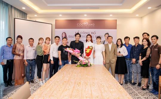 CocoLand River Beach Resort & Spa công bố: Hoa hậu Phan Thị Mơ và Đoàn Minh Tài làm gương mặt đại sứ! - Ảnh 4.