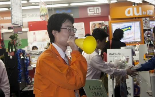 WHO: Nhật là quốc gia ồn ào nhất thế giới - Ảnh 2.