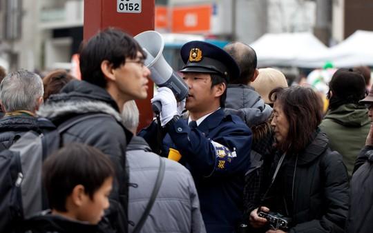 WHO: Nhật là quốc gia ồn ào nhất thế giới - Ảnh 3.