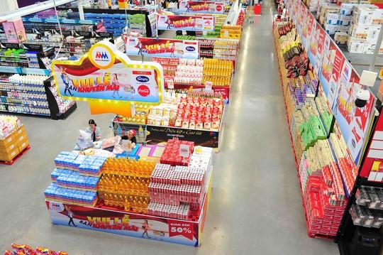 Mua sắm siêu tiết kiệm tại MM Mega Market dịp lễ 2-9 - Ảnh 1.