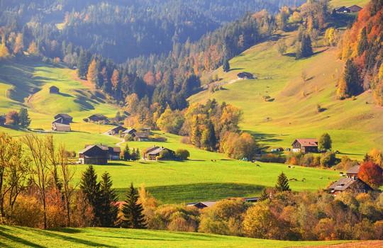 Nồng nàn sắc thu Thụy Sĩ - Ảnh 5.