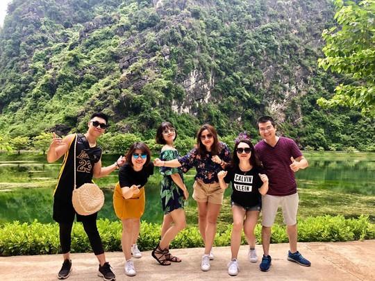 Những điểm du lịch lý tưởng gần Hà Nội dành cho kỳ nghỉ lễ 2-9 - Ảnh 4.