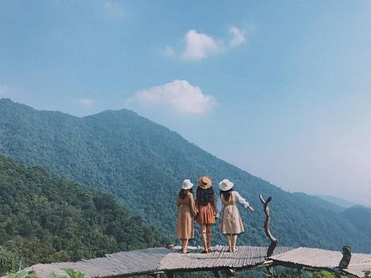 Những điểm du lịch lý tưởng gần Hà Nội dành cho kỳ nghỉ lễ 2-9 - Ảnh 3.