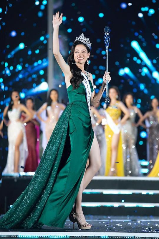 Những điều chưa biết về Hoa hậu Thế giới Việt Nam 2019 Lương Thùy Linh - Ảnh 9.