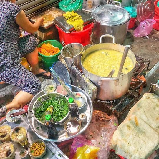 5 địa chỉ bán súp cua hấp dẫn thu hút thực khách tại TP HCM - Ảnh 1.