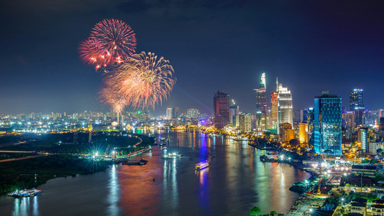 Việt Nam đẹp ngỡ ngàng với những bức ảnh nhìn từ trên không - Ảnh 13.