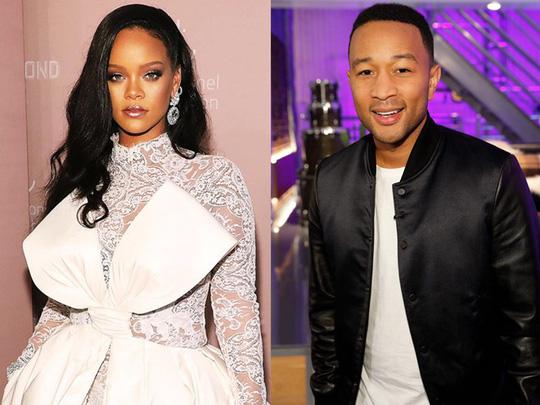 Rihanna và loạt sao chỉ trích ông Donald Trump sau hai vụ xả súng ở Mỹ - Ảnh 1.