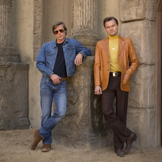 Brad Pitt can thiệp khiến nhân vật của mình không thắng Lý Tiểu Long - Ảnh 2.