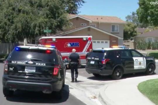 Mẹ chợp mắt, con 2 tuổi chết trong xe hơi nóng - Ảnh 4.