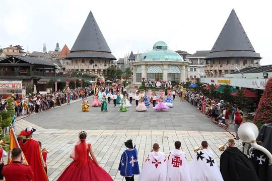 Công thức thành công của du lịch Đà Nẵng một thập niên qua - Ảnh 3.