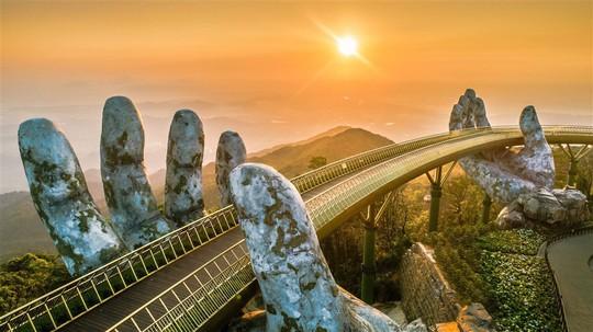 Công thức thành công của du lịch Đà Nẵng một thập niên qua - Ảnh 4.