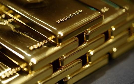 Trung Quốc mua gần 10 tấn vàng chỉ trong 1 tháng để làm gì? - Ảnh 1.
