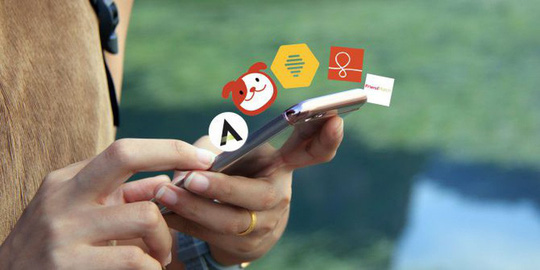 Hẹn hò trên ứng dụng: Bộ lọc của bạn có nhạy? - Ảnh 4.