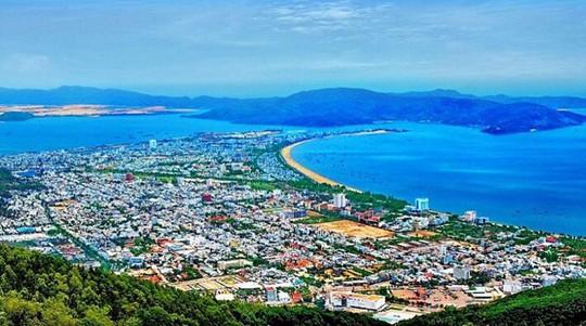 Bùng nổ thị trường bất động sản ven biển tại Việt Nam - Ảnh 1.