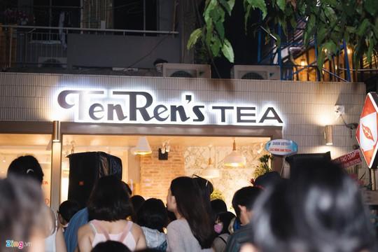 Thế chân Ten Ren vừa đóng cửa, Toocha tham vọng gì? - Ảnh 2.