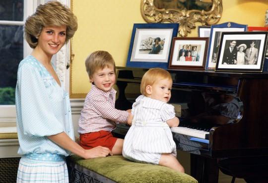 Lời nói cuối cùng của công nương Diana với người lính cứu hỏa - Ảnh 4.