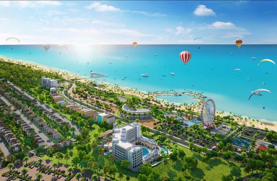 Bình Thuận tổ chức Hội nghị Xúc tiến Đầu tư năm 2019 - Ảnh 1.